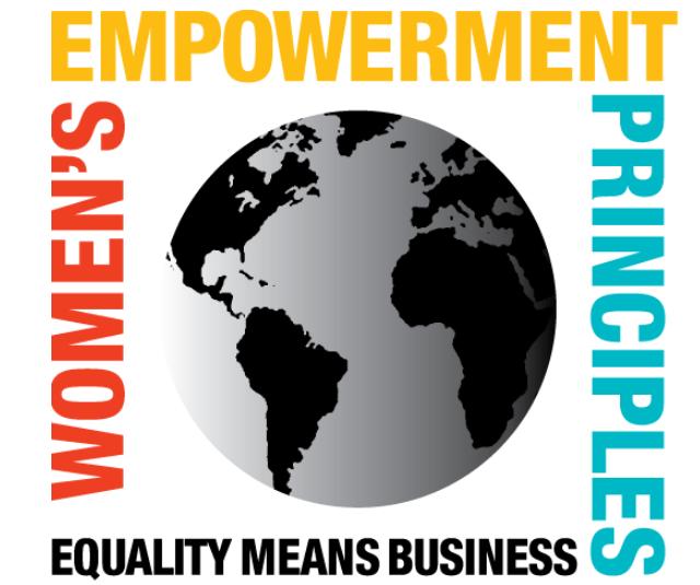AVON erklärt seine Unterstützung für die Women's Empowerment-Prinzipien der Vereinten Nationen
