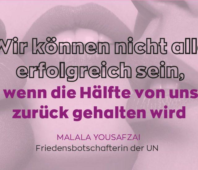 Happy Women's Day! AVON feiert den Weltfrauentag