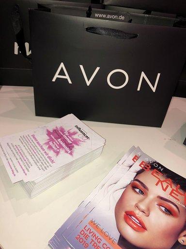 Avon Take-aways