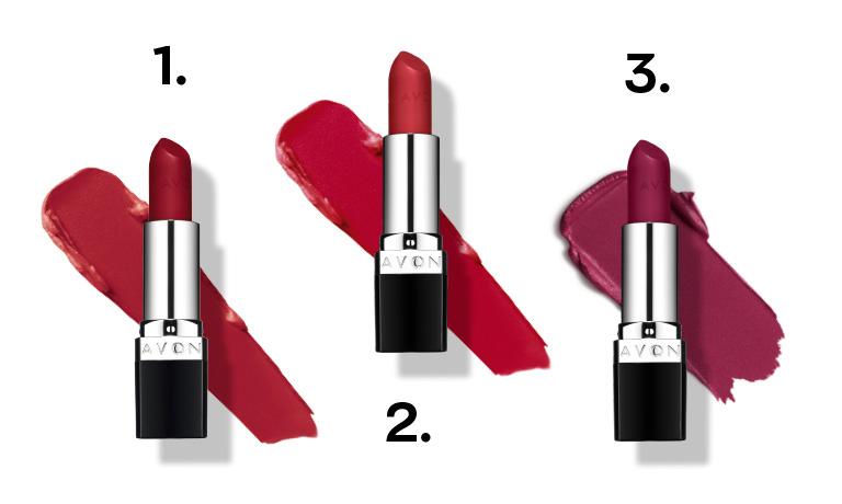 Rote Lippenstifte für den hellen Hauttyp