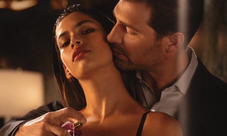 AVON Parfum und Date Ideen