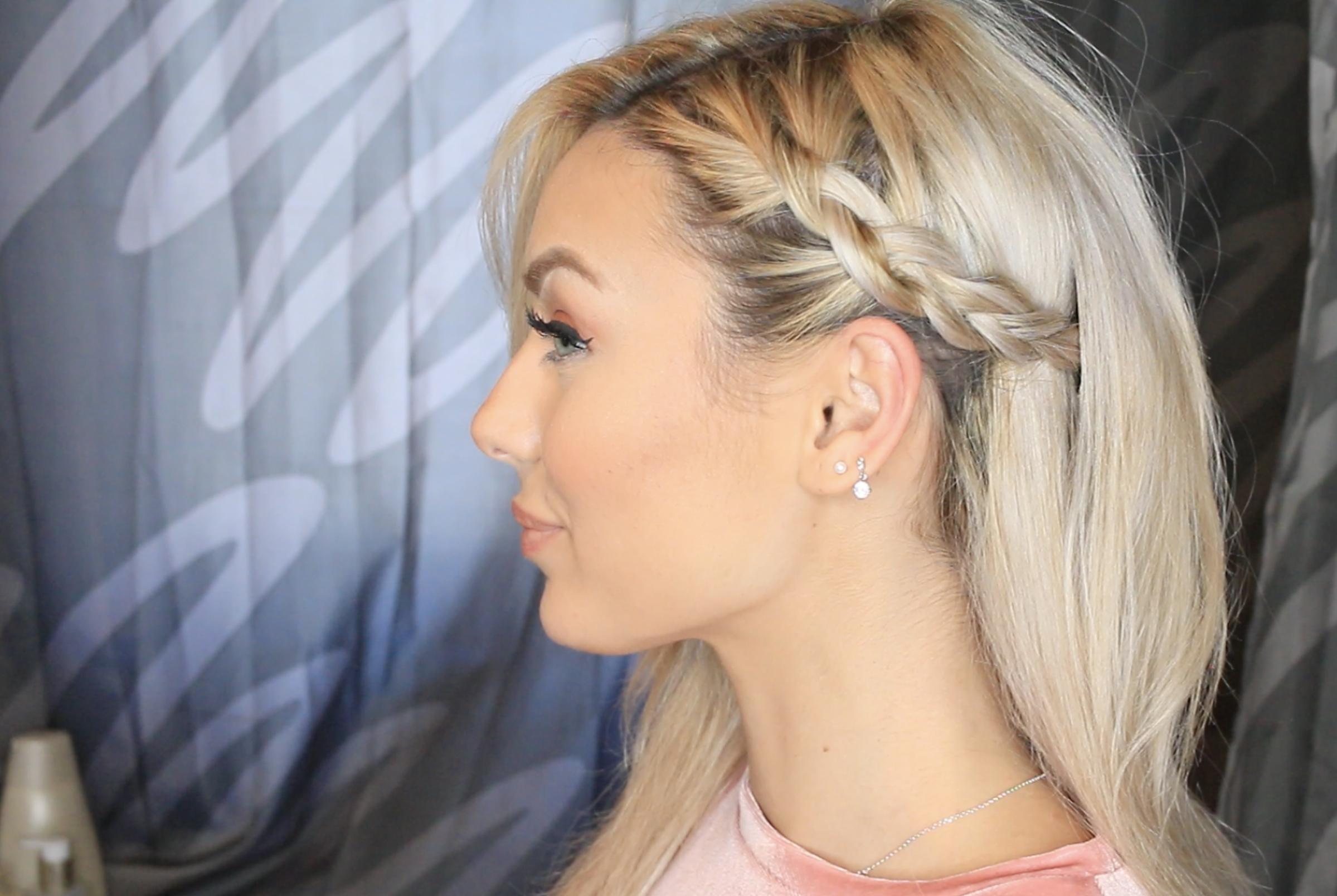 Die besten Frisuren für feines Haar 9 » Avon Blog