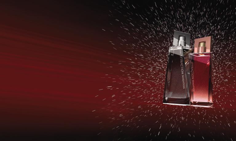 avon parfum attraction sensation
