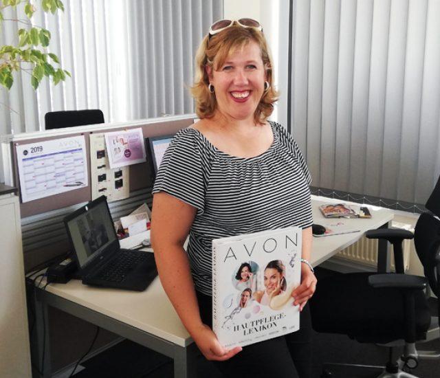 Wir stellen vor: Melanie Graf, Copy Writer und Marketing Activation Planer