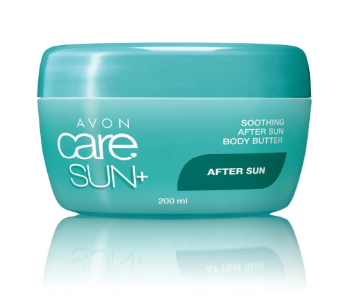 AVON Care Sun + After Sun Body Butter