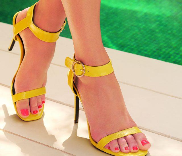 Happy Feet – Beauty- und Wohlfühl-Tipps für deine Füße!