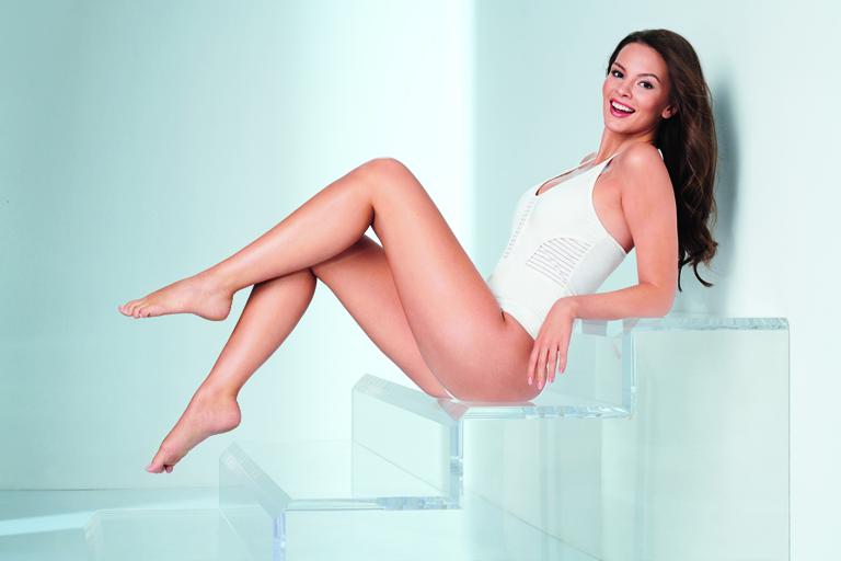 Epilation oder Depilation - glatte, schöne Beine garantiert