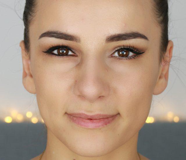 Schlupflider schminken – Anfänger Tipps für tollen Effekt