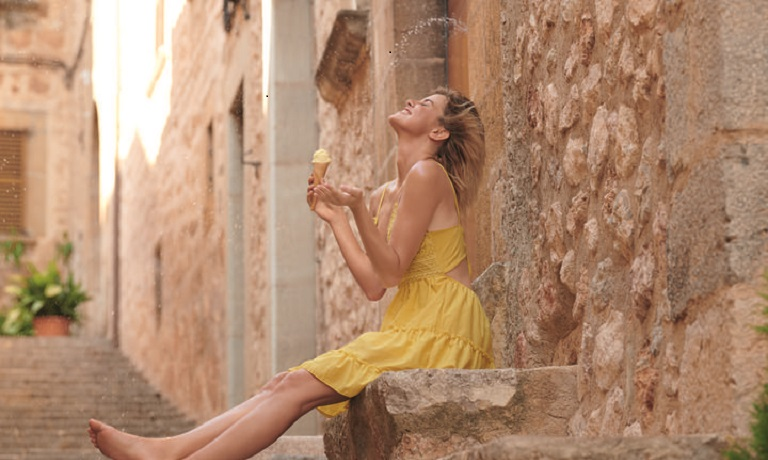 Sommer Beauty trotz Hitze: Cool Down Tipps für heiße Tage