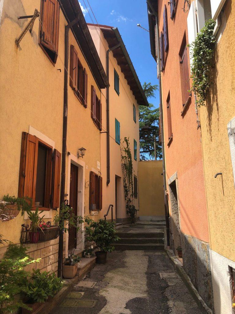 Urlaubsziele Muggia Italien