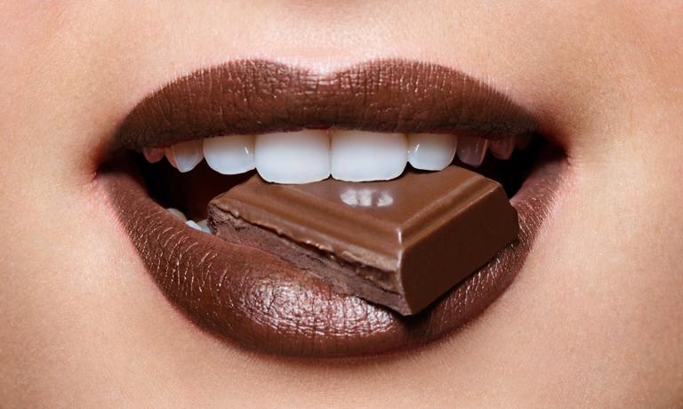 Lipstick Dessert Makeup