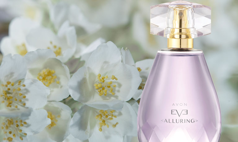 Alluring Eve Duft Eva Mendes