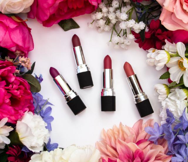 Wie gut kennst du den Lippenstift?