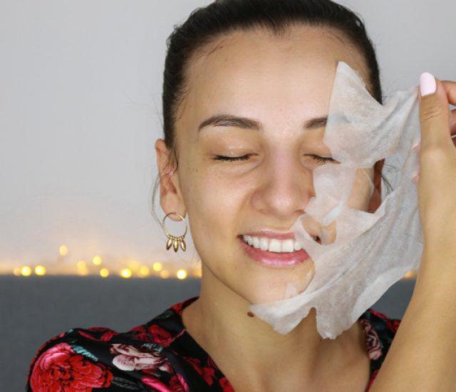 Der große K-Beauty Gesichtsmasken Test