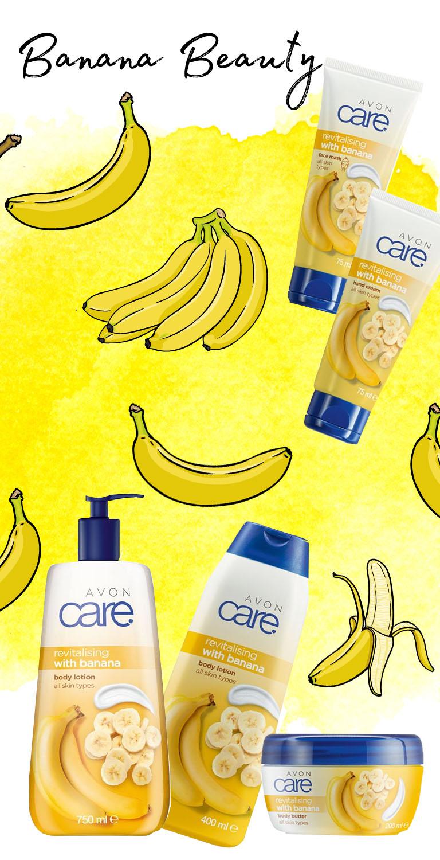 Beauty Food: Bananen - vitaminreich, entzündungshemmend, antioxidativ! Essen für die Schönheit.