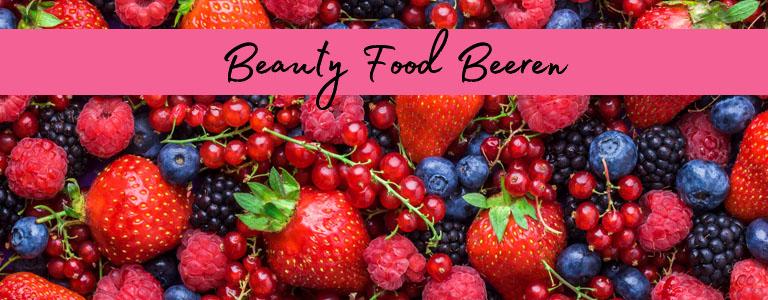 Essen für die Schönheit - womit ginge das einfacher als mit Beeren. Die kleinen Powerfrüchte versorgen uns mit den unterschiedlichsten Nährstoffen und sind damit im Sommer vom Speisezettel nicht wegzudenken. Darüber hinaus sind Sie auch in der Anwendung als Kosmetik-Produkt wahre Beauty Heroes. Heute also im Visier: die Beeren!