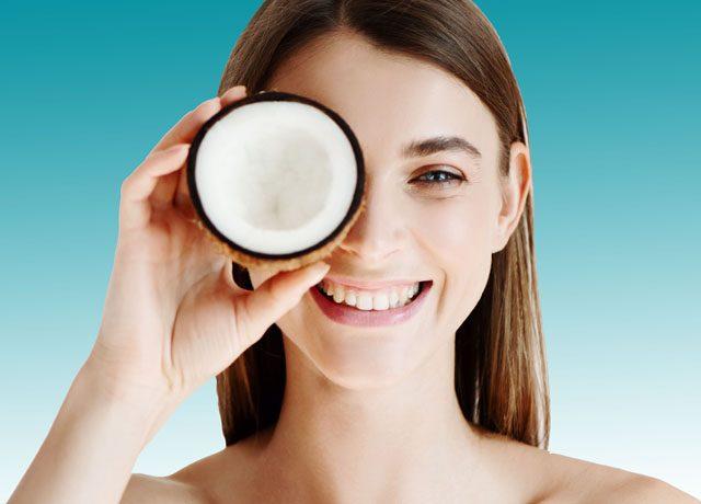 Essen für die Schönheit – Beauty Food Kokosnuss