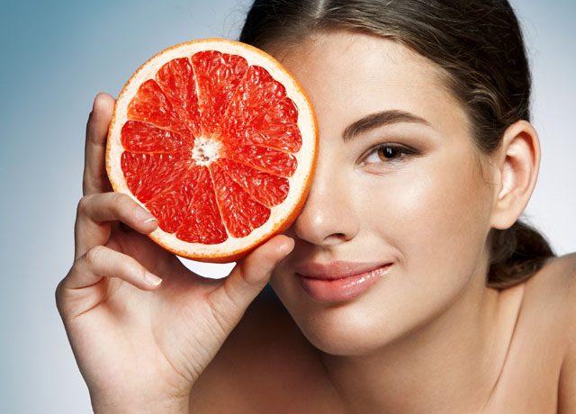 Essen für die Schönheit – Beauty Food Zitrusfrüchte