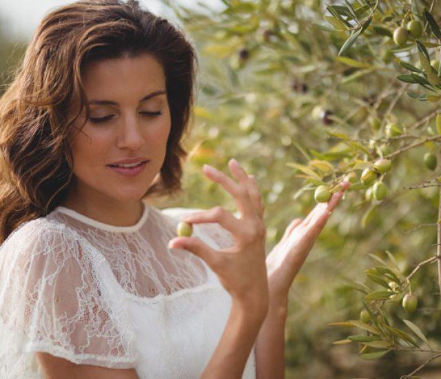 Essen für die Schönheit – Beauty Food Oliven
