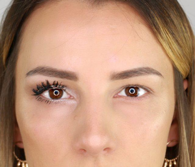 Augen größer schminken – größer Wirken, mehr Strahlen
