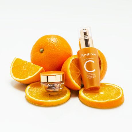 ANEW Vitamin C für strahlend schöne Haut