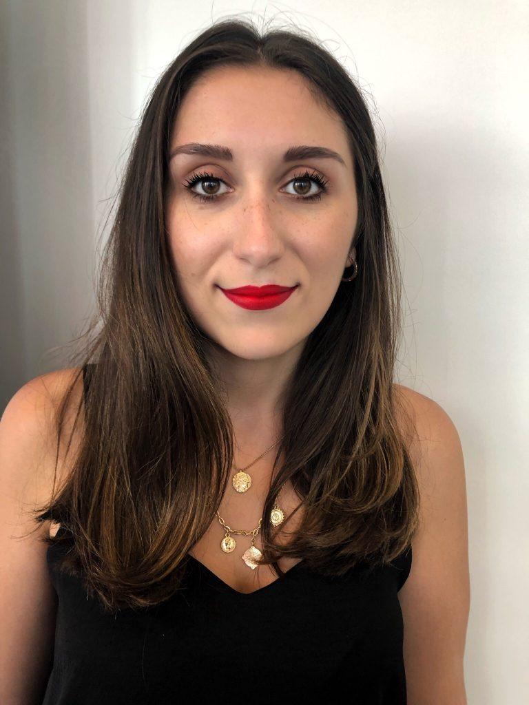 Lina Scillato