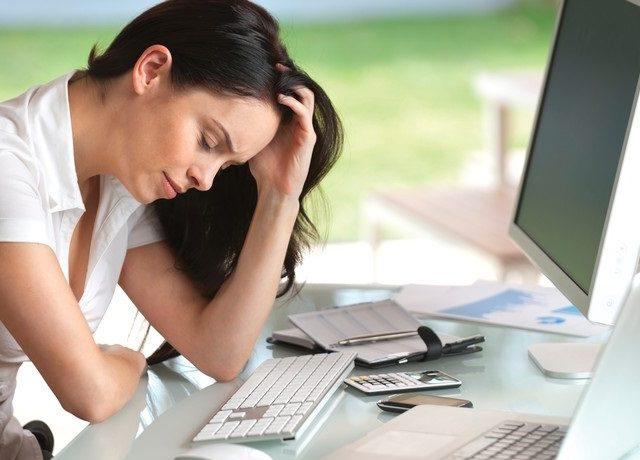 Stresstest- wie gestresst bist du wirklich? Finde es hier heraus!