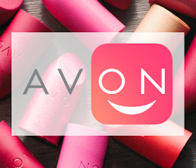 AVON launcht App für Berater*innen