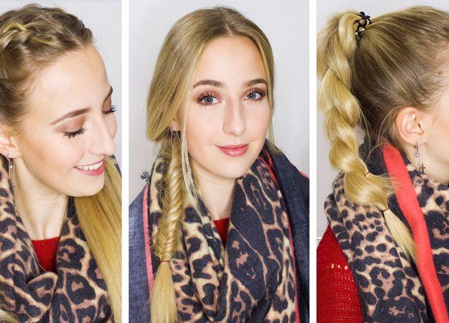 Herbst Frisuren – Neue Styling Trends