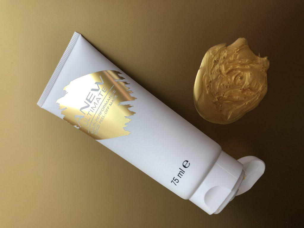 ANEW Ultimate Maske Gold