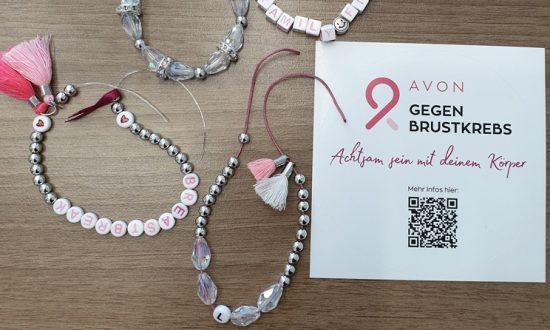 Pink Day 2019: Auf die Perlen, fertig, los!
