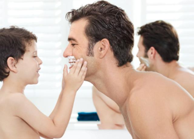 Pflege-Tipps für #NoShaveNovember und #Movember