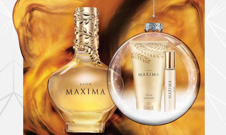 Weihnachten Duft Maxima