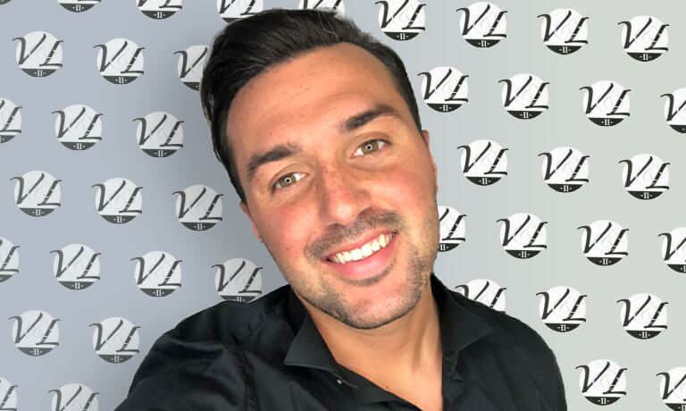Vincenzo Lucchese im Interview Haartrends 2020 AVON