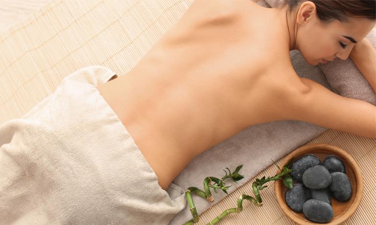 Massagen sind Streicheleinheiten für Körper und Seele