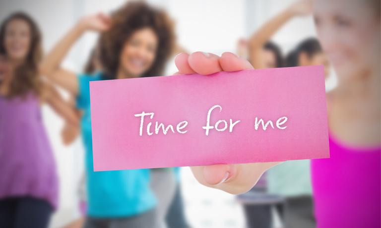 Me-Time: eine der wichtigsten Glücksstrategien überhaupt