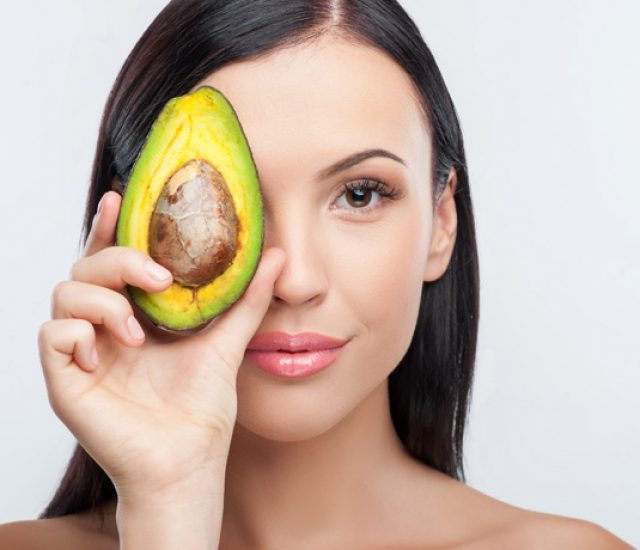 Essen für die Schönheit – Beauty Food Avocado