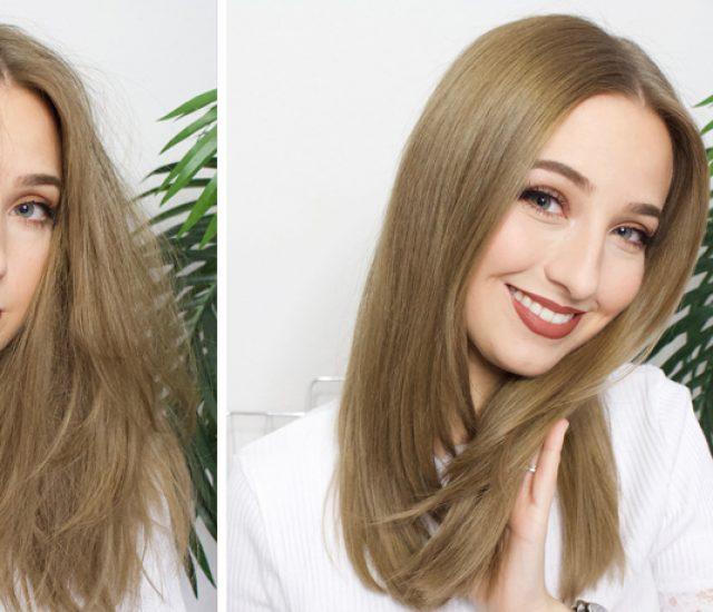 Trockene Haare – Was tun?