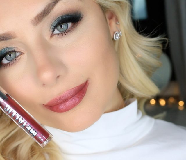 Liquid Lipstick: perfekte Lippen schminken