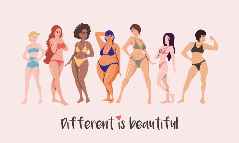 Die Sache mit der Toleranz: Unterschiedlich sein ist schön