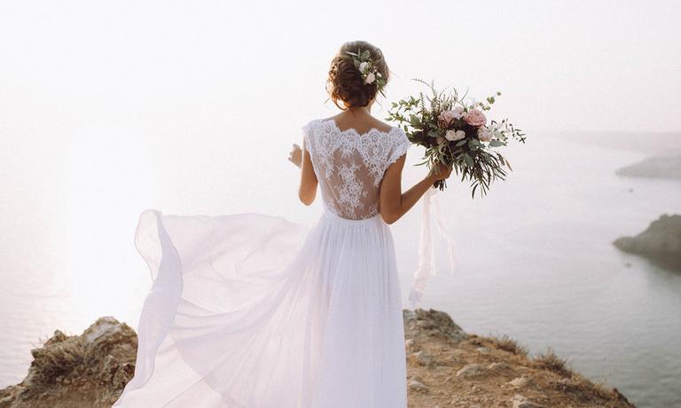 Welcher Braut Typ bist du? Mache den Test