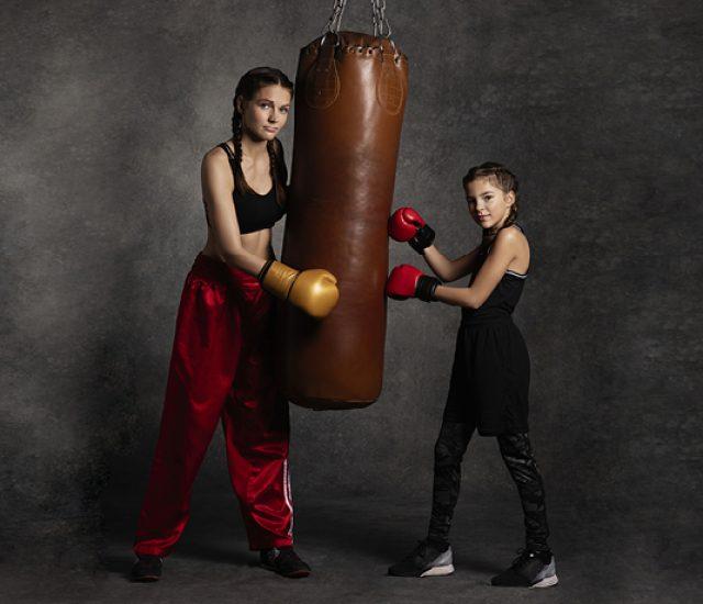 Starke Mädchen – starke Frauen – Lena HER STORY