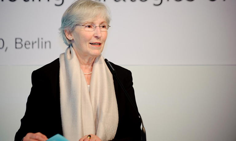 Karin Nordmeyer, UN Women Nationales Komitee Deutschland