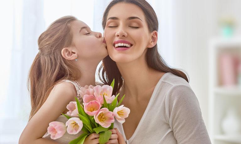 Blumen für die Seele - Muttertag