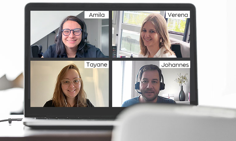 Avon E-Commerce Team