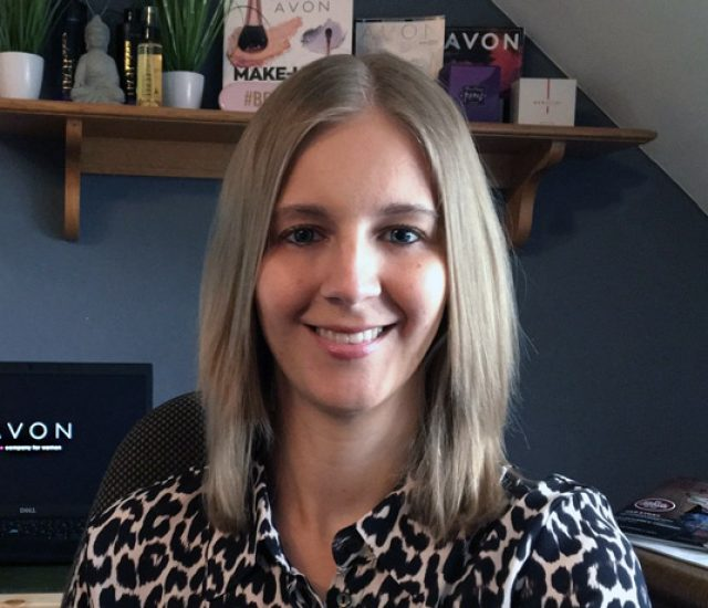 Wir stellen vor: Verena Laschinger, Platform Specialist E-Commerce