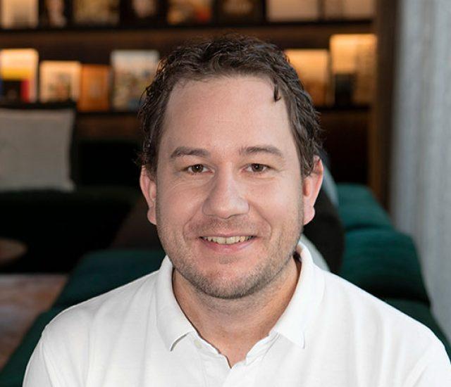 Wir stellen vor: Johannes Klämpfl, Lead E-Commerce