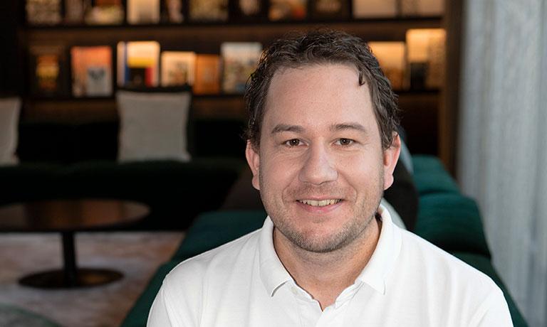 Johannes Klämpfl Lead E-Commerce Avon