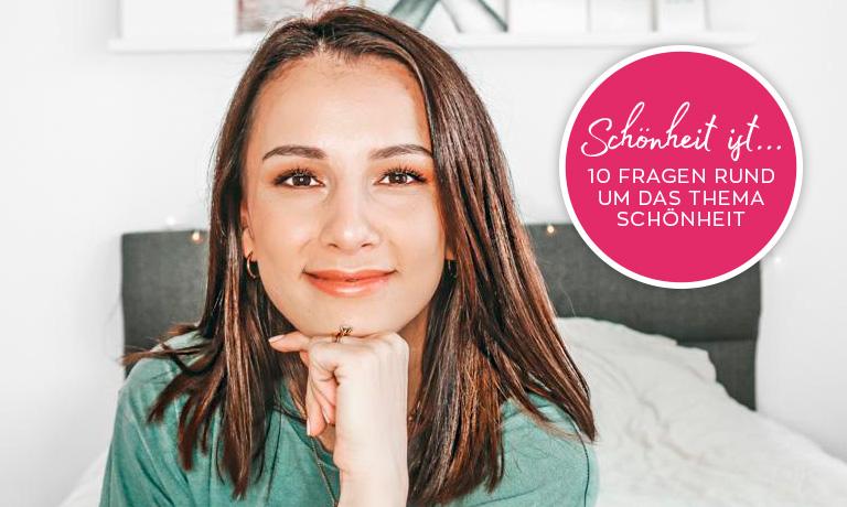 Schönheit ist.. FoxyLoves Oksana im Interview
