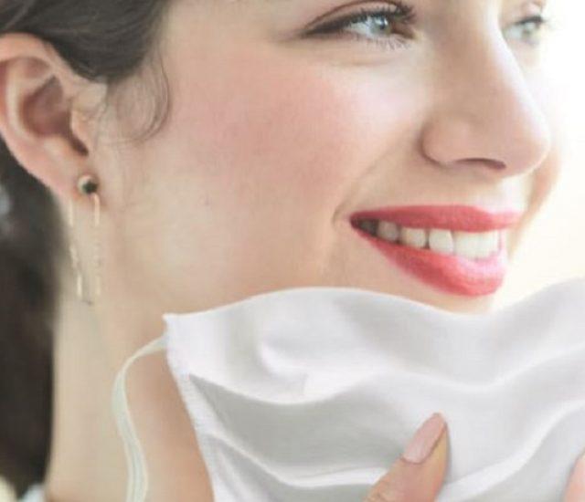 Reine Haut trotz Maske- 10 SOS-Tipps